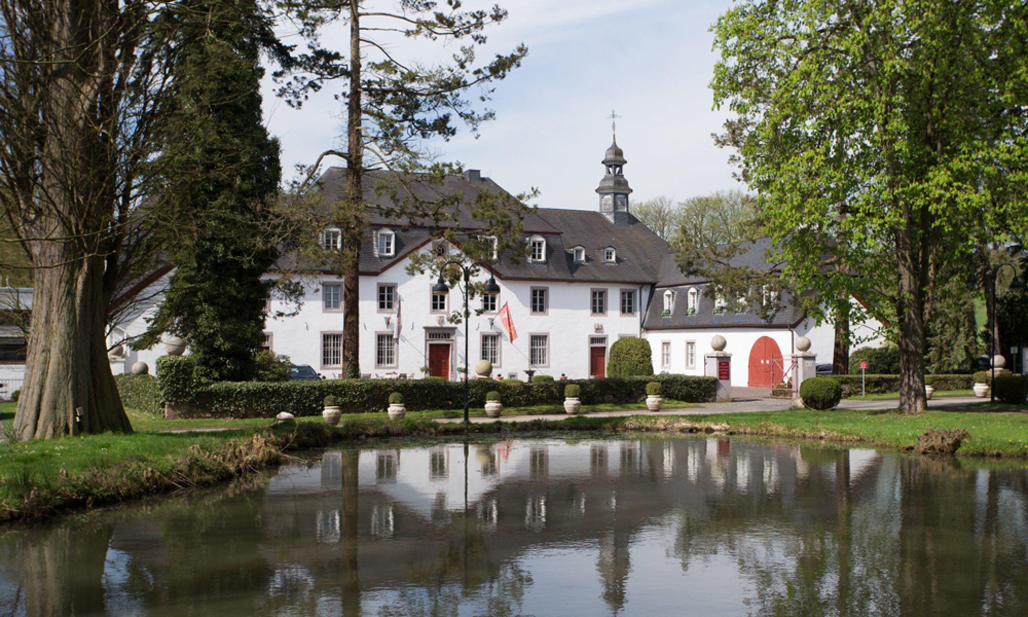 Bridgeclub Lohmar Schloss Auel